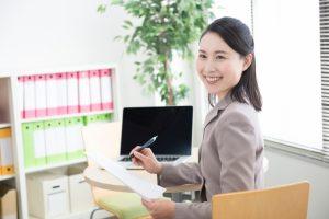 hearing 300x200 - 事務職に就職するには派遣登録が重要?